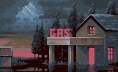 Pixelween: Everything is quiet/pixelart