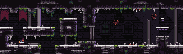 Castle Dungeon