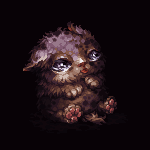 Little kitty/pixelart