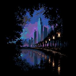 Sleep/pixelart