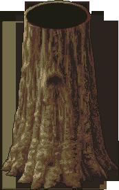 Tree Trunk @ PixelJoint.com