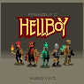 Hellboy icon/pixelart