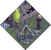 I SO Dead People tile#80 icon/pixelart