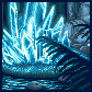 Forest Savepoint icon/pixelart