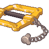 Kingdom Key icon/pixelart