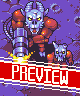 Level 4 - Hell! icon/pixelart