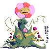 Parent Nature icon/pixelart