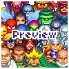 MARVEL Heroes & Villains icon/pixelart