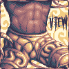 Egyptian Orc - BJ icon/pixelart
