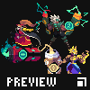 7even sisters icon/pixelart
