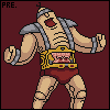 Krang Time! icon/pixelart
