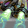 Scramble 2020 (commodore 64)/pixelart