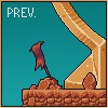 Here It Stands icon/pixelart