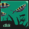 Sea Turtle (2020) icon/pixelart