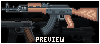 Various Guns icon/pixelart