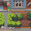Lovely place <3 icon/pixelart